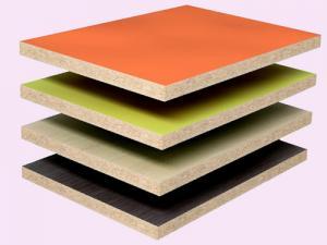 На картинке показаны варианты цветов  и плит ЛДСП