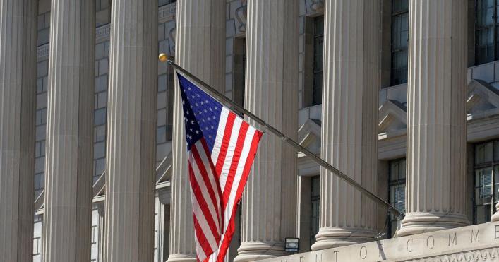 Опубликован новый санкционный список США